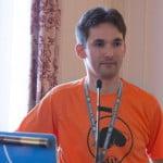 Darío Balbontín, one user of the Machete WordPress plugin